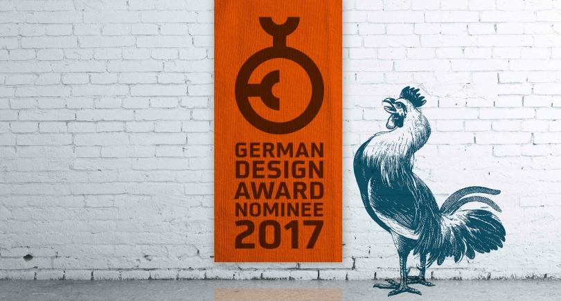 comdeluxe erneut nominiert!