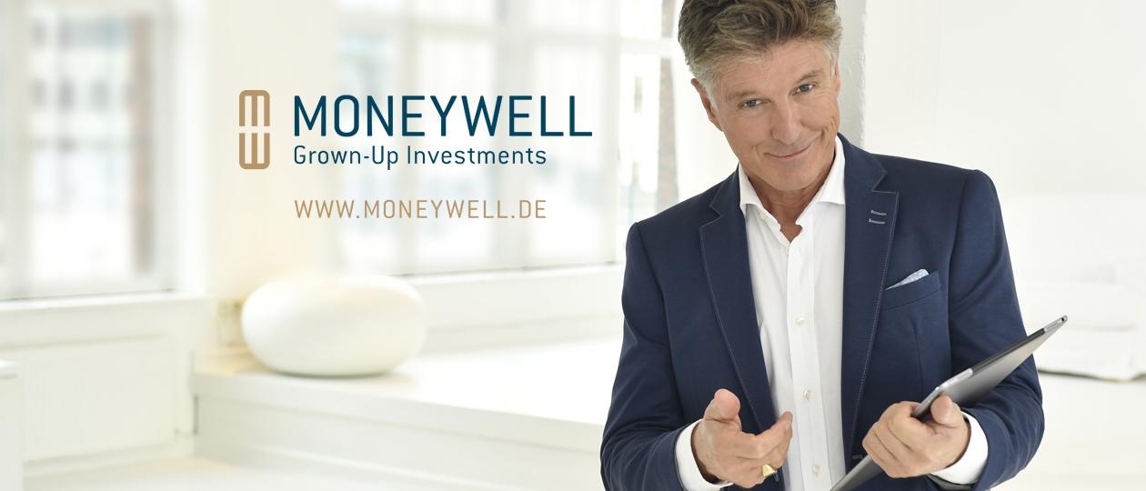 Nick Wilder _ für Moneywell