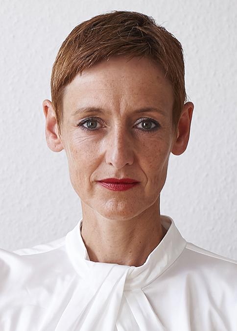 Sabine Fuchs, comdeluxe, Geschäftsführende Gesellschafterin